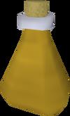 Liquid honey detail