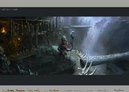 Slay dungeon shop cave camp nov 2011 bts