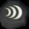 Air rune (Runespan) detail