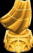 Statue of Rhiannon 3