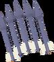 Dragonbane bolt detail