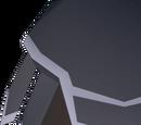 Fractite plateskirt