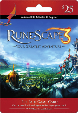 File:RuneScape 25 USD Prepaid Card.png