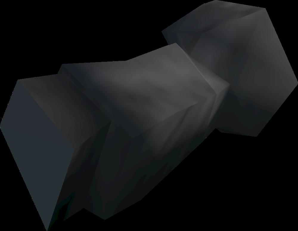 Strange rock (Firemaking) detail.png