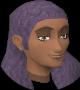 Zahra chathead