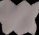 Grey wolf fur