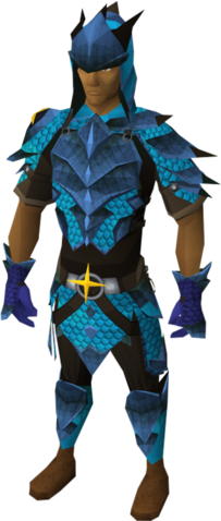 File:Saradomin dragonhide blessed set equipped (male).png