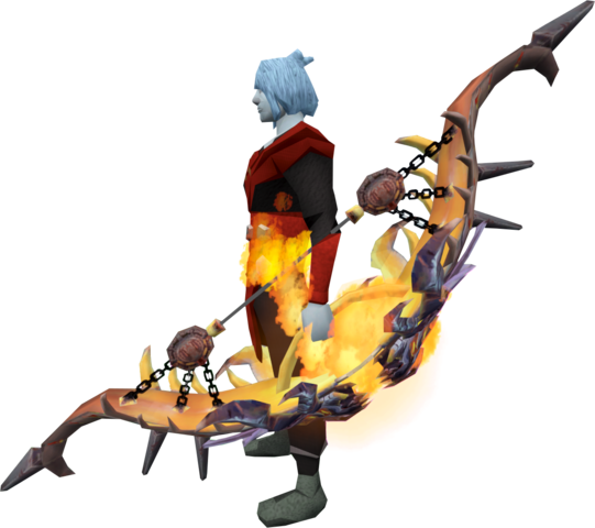 File:Hellfire bow equipped.png