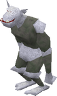 Ice troll grunt old