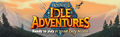Idle Adventures Steam Early Access lobby banner.png