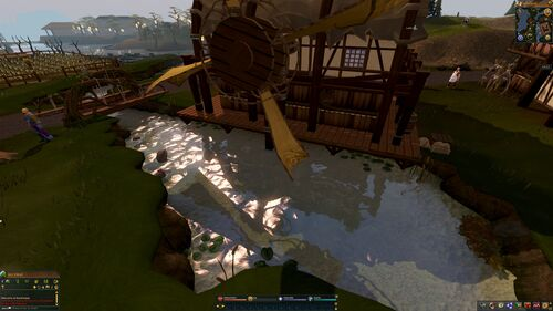 NXT water effects 3 news image
