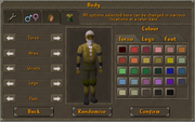 Welcome to RuneScape