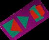 H.a.m. logo detail