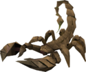 Kharid Scorpion