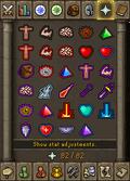 Prayer interface old4