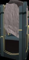 Bovistrangler trap detail