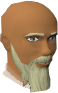 Weird Old Man chathead