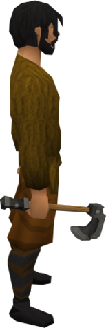 File:Iron hatchet equipped.png