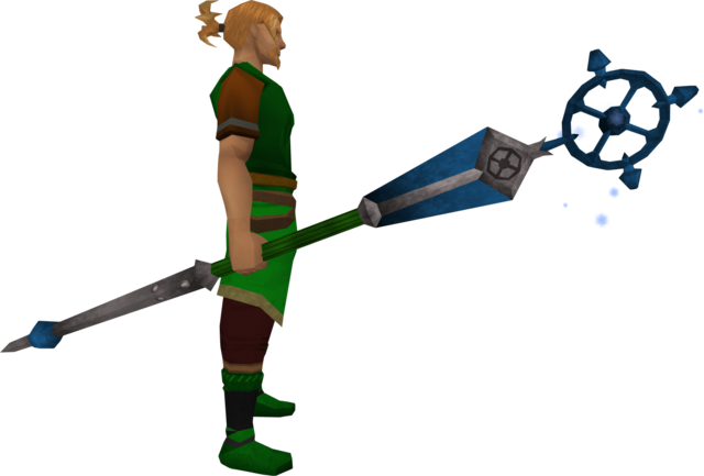 File:Enhanced ancient staff (blue) equipped.png