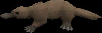 File:Platypus (tan) pet.png