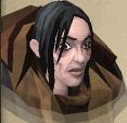 Sister Anna chathead