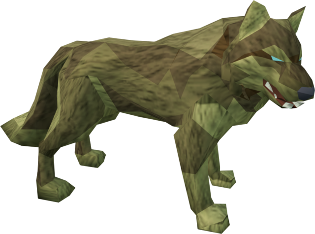 File:Desert wolf.png