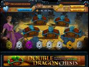 Treasure Hunter Runite chests