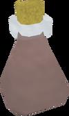 Compost potion detail