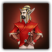 Elven outfit icon (male)