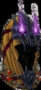 Wildstalker helmet (tier 6) concept art