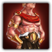 Colosseum outfit icon (male)