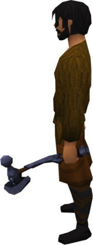 File:Off-hand mithril warhammer equipped.png