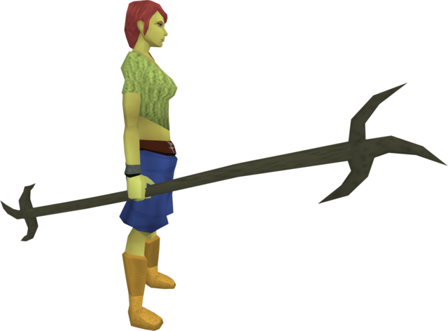 File:Replica Ahrim's staff equipped.png