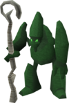 Rune guardian (nature) pet