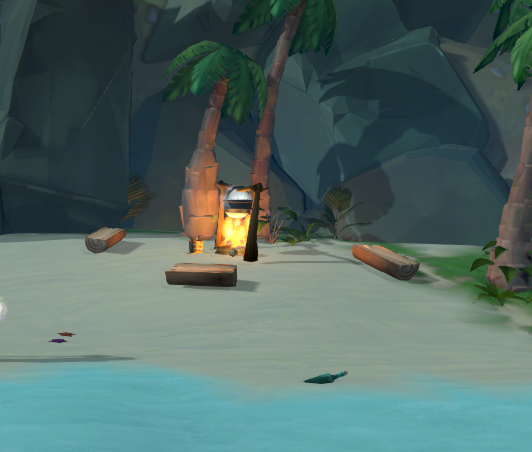 File:Message in a bottle (The Island Which May or May Not Have Monkeys on It) in-game.png
