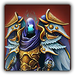 Blessed Sentinel outfit icon (male)