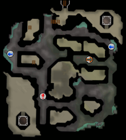 Dorgesh kaan south dungeon