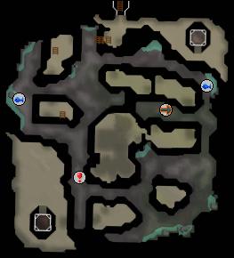 Dorgesh kaan south dungeon