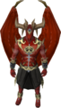 Drakewing outfit equipped (male).png