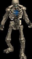 Skeleton (Lumbridge Catacombs)
