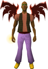 Greater corruption aura equipped