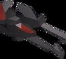 Raptor key
