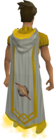 Runecrafting master cape equipped