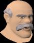 Smokin' Joe chathead old