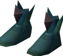 Boots of Seasons