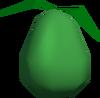 Mort myre pear detail