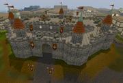 Ardougne Castle