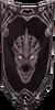 Dark beast standard