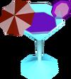 Purple Lumbridge detail