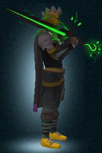 Vitality 2h sword news image